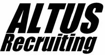 Altus Recruiting