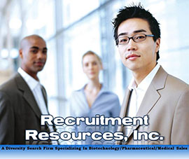 Recruitment Resources, Inc.