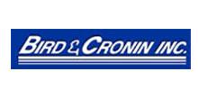 Bird & Cronin
